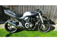 Suzuki bandit mk1 1200.. no swaps or offers priced to sell