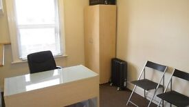 OFFICE TO RENT SUTTON HIGH STREET *** NO VAT OR BUSINESS RATES**