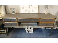 Stag Dressing Table or Desk