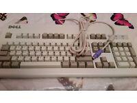 Mechanical Keyboard - New.