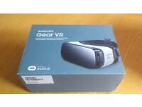 Samsung Gear virtual reality goggles for sale