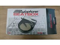Stylophone Beatbox Pocket Drum