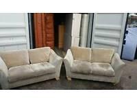 Free!! 2 sofas