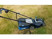 Mac Allister 1300 Lawn Mower MLM1300FB