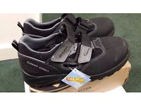 Solid Gear KRYPTON Safety Shoes - Brand New - Size 7 / 41 EUR
