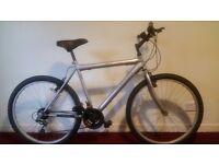 Ridgeway GX750 Men's Mountain Bike