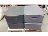 Cabinet single drawer swivel top & lockable *OFFERS WELCOME*