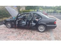AUTOMATIC BMW 5DRS, SERVICE HISTRY, 2 ONWER ,MOT well maintained and perfectly condition