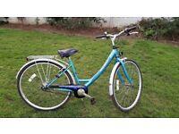 Ladies ProBike Discovery Classic Bike