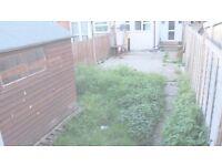 3 Bedroom House, 1 Reception, Study, 50ft Garden, Part DSS, 5 Min Walk To Enfield Lock Station