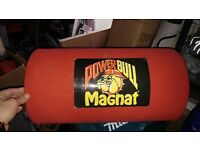 Magnat Power Bull Base Tube