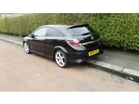 Vauxhall astra sri+ 1.9cdti xp 58 plate swap px