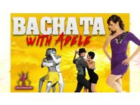 Weekly Salsa & Bachata Dance Classes - Belfast - every Monday from 7.30pm - Intermediate Level