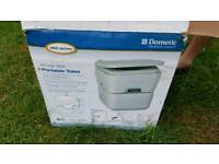 Dometic 966 chemical toilet