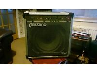 Carlsbro Rebel 112 Guitar amp
