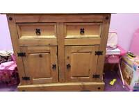 Rio chest drawer
