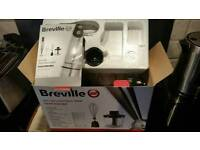 breville mixer in box as new