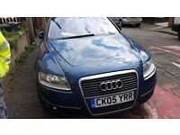 Audi A6 2.0 TDI in Good Condition