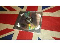 Genuine Microsoft Office 2000 Small Business OEM CD x2