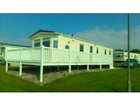 Craig Tara Caravan to rent, Fri - Mon £150