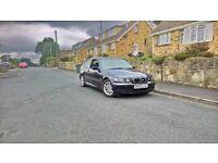 BMW 320d hot hatch 55mpg 211bhp 327lb/ft