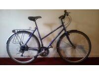 Dawes Easy Street Ladies City Bike