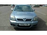Vauxhall vectra sxi cdti
