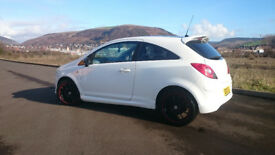 Vauxhall Corsa 1.2 Sports Pack