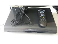 SKY + HD 2TB Wifi Box