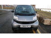 Smart 0.7 petrol 75000 miles