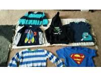Boys age 5-6 yr clothes