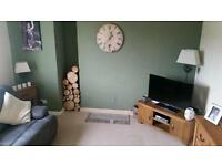 "3 bed ""cottage flat""+ garden for swap in dalneigh"