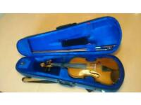 Stentor Student 1 3/4 size violin