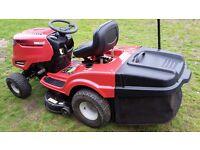 Ride On Mower - LawnFlite 703LH