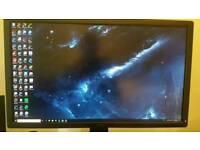 Dell U2713HM 27Inch 1440p 60Hz Monitor
