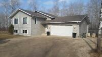 Beautiful home on 2 acres property
