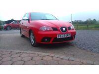 2007 Seat Ibiza £1200 ONO