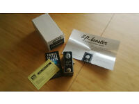Xotic EP-Booster boost pedal (boxed/complete)