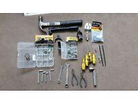 Tools Mix