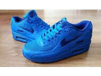 Nike Trainers Need Gone. Only £40. Various size Available From 6-11.