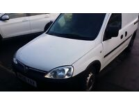 Cheap Vauxhall combo for sale cracking runner clean bodywork for age