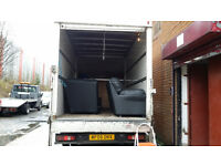 Short Notice Removal Team Man And Van Delivery Service