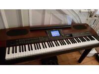 YAMAHA PF 1000 - Full Electric Keyboard Piano 88 Keys