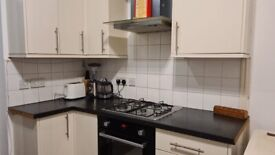 Furnished double room with WiFi and bills