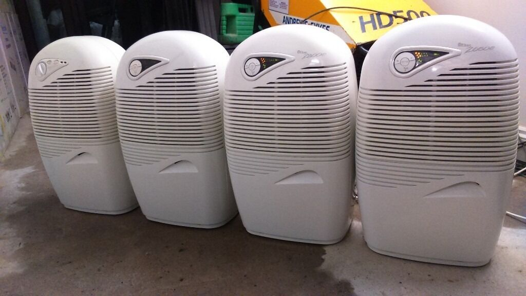 Ebac dehumidifier good clean working condition all i sell