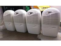 ebac dehumidifier good clean working condition all i sell is dehumidifiers LOTS OF THIS TYPE
