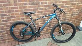 13 incline alpha 650b mountain bike