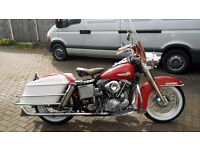HARLEY GENERATOR (ELECTRIC START) SHOVELHEAD 1968 FL