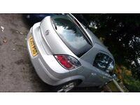Vauxhall Astra 1.8L sri FSH 13 months MOT