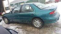 1998 Chevrolet Cavalier ONLY @300 need gone asap